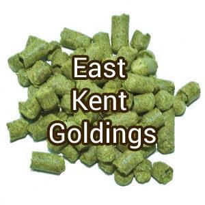 Хмель East Kent Goldings