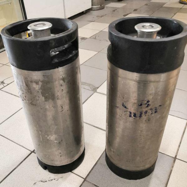 Пивные кеги 20 литров фиттинг А