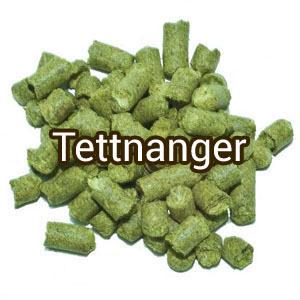 Хмель Tettnanger (Теттнангер) 3,0%, 100 гр.